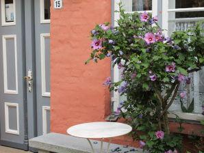 Ferienwohnung Hanse Haus Vespernhagen