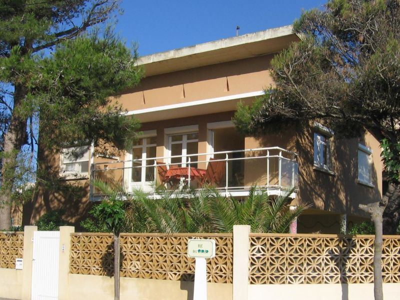 Ferienhaus Villa des Pins