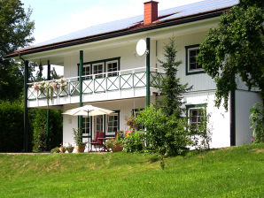 Ferienwohnung Buchenhain / Uckermark, Feldberger Seen