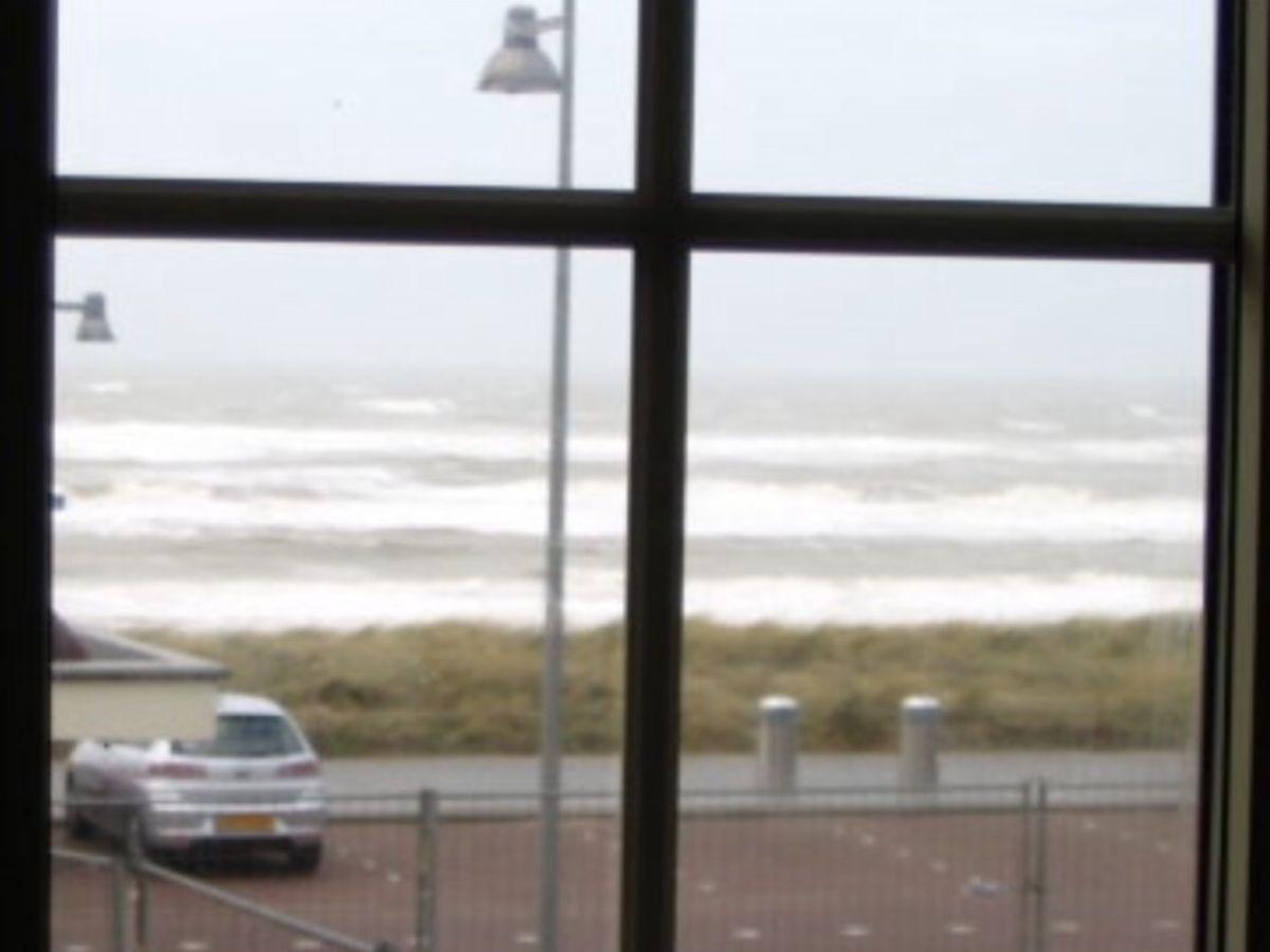 Ferienwohnung Meerblick Boulevard 71bis, Egmond Aan Zee