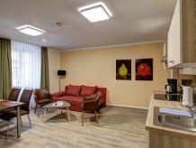 Ferienwohnung 2 Apartments am Schwibbogen