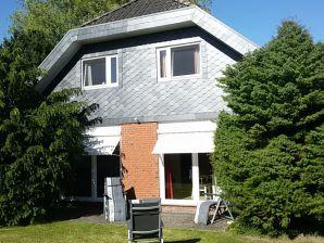 Ferienhaus Geltinger Bucht