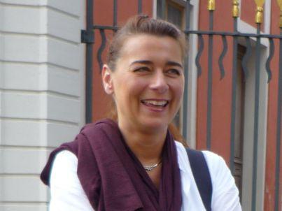 Ihr Gastgeber Stefanie Henrich