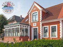"""Ferienwohnung """"Levke"""" in Residenz zum Südstrand"""