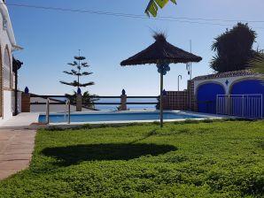 Ferienhaus Monte Azul