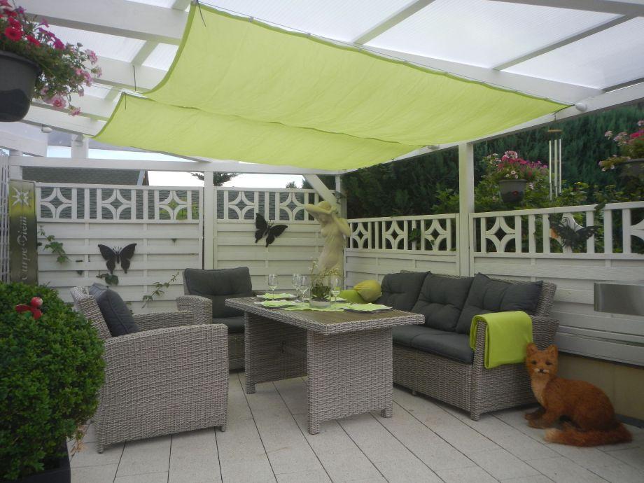ferienwohnung der fuchsbau carpediem harz frau. Black Bedroom Furniture Sets. Home Design Ideas