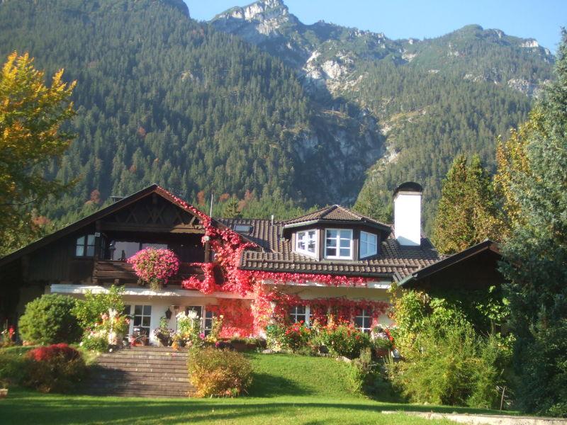 Ferienhaus Maximilianshoehe