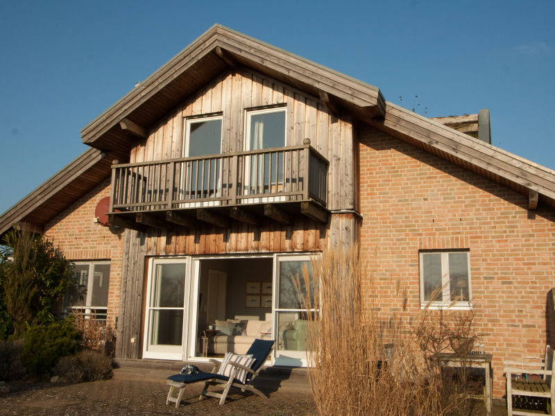Ferienhaus Ostsee Hideaway
