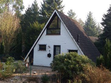 Ferienhaus Holunder