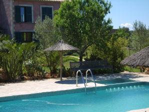 Fincawohnung Redonda auf Finca mit Pool