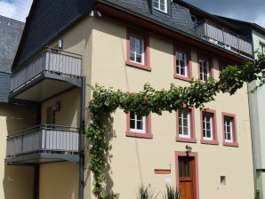 Old forge to Trarbach Apartment 2