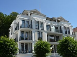 Ferienwohnung F501 WG 03 in der Villa Paula mit Balkon + Aussenpool