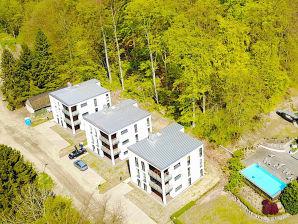 "Ferienwohnung F 644 Penthouse ""Strandräuber"" im Haus Kap Arkona"