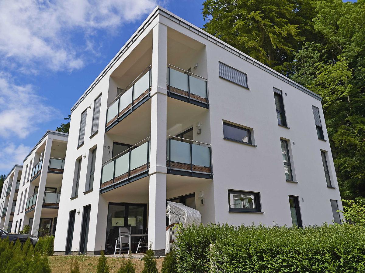 """Ferienwohnung F 644 Penthouse """"Strandräuber"""" im Haus Kap"""