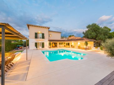 Villa Son Puret