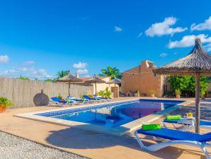 Villa Sa Punta Bertumins