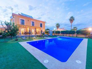 Villa Finca Ca Nantonia