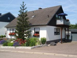 Ferienwohnung Eva Hauser