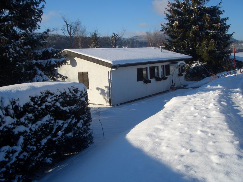 Holiday house Heilklimatischer Luftkurort