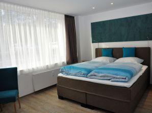 Apartment am Freizeitpark Komfort