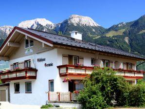 Ferienwohnung 8 Gästehaus Germania