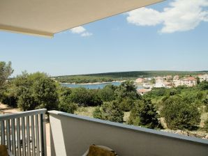 Holiday apartment Relax apartman A1