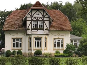 Ferienhaus Villa1912 - Neu 2018