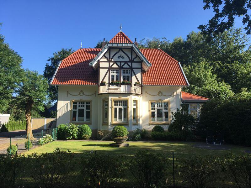Ferienhaus Villa1912