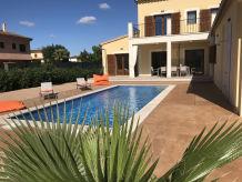 Ferienhaus Casa Sol - Neubau mit beheizbaremSalzwasserpool