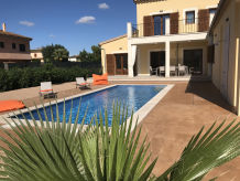 Holiday house Casa Sol - Neubau mit beheizbaremSalzwasserpool