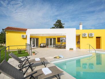 Villa Limone mit privatem Pool