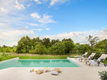 Villa limone with private pool