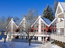"""Ferienwohnung """"Alsen"""" im Schlosspark Bad Saarow"""