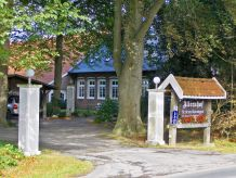 Ferienwohnung Alleenhof-Esens