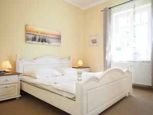 Ferienwohnung Neue Reihe 22 in der Villa Balticum (ZF22201)