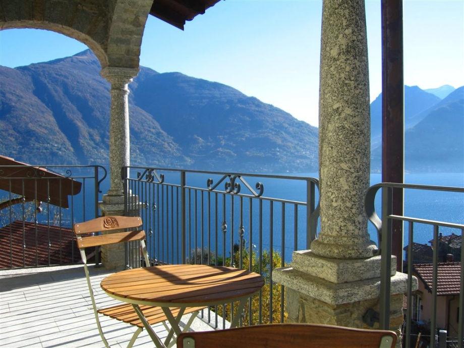 Außenaufnahme Villetta La Torre