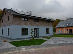 Ferienhaus Villa Seezeit