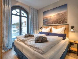 """Ferienwohnung """"Sandbank"""" in der Villa Martha"""