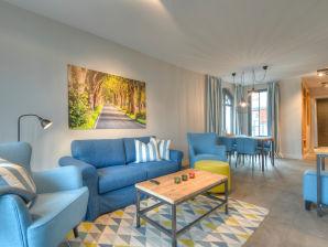 """Ferienwohnung """"Horizonte-Loft"""" in der Villa Martha"""