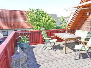 Ferienwohnungen Grabner - Wohnung 7 Dachgeschoss