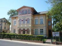 Ferienwohnung 1 Villa Bellevue