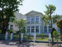 Ferienwohnung 1 in der Villa Emanuel mit Meerblick