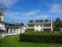 Ferienwohnung 8 in Villa Seestern - strandnah