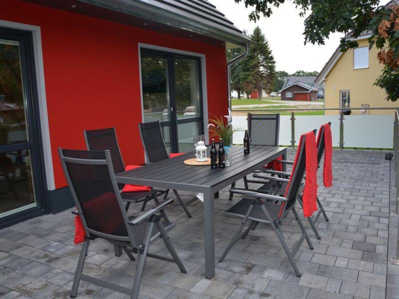 Ferienhaus Lena und Rieke