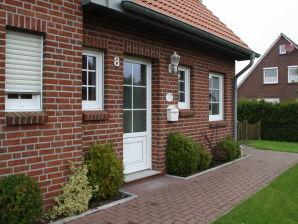 Ferienhaus Nordseeglück