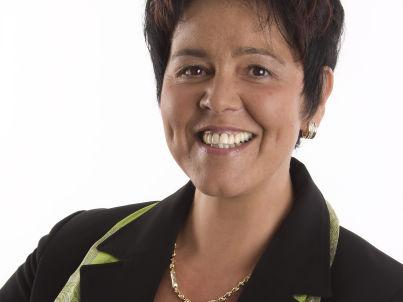 Ihr Gastgeber Annemarie Wieser Mayr