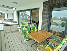 Ferienwohnung Nordico 4 - Nahe der Gezeiten