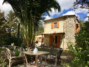 Ferienwohnung Casale Marittimo Casa Barbara