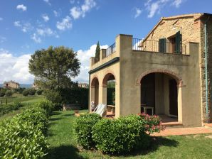 Holiday apartment Guardistallo Podere Morena Gregor