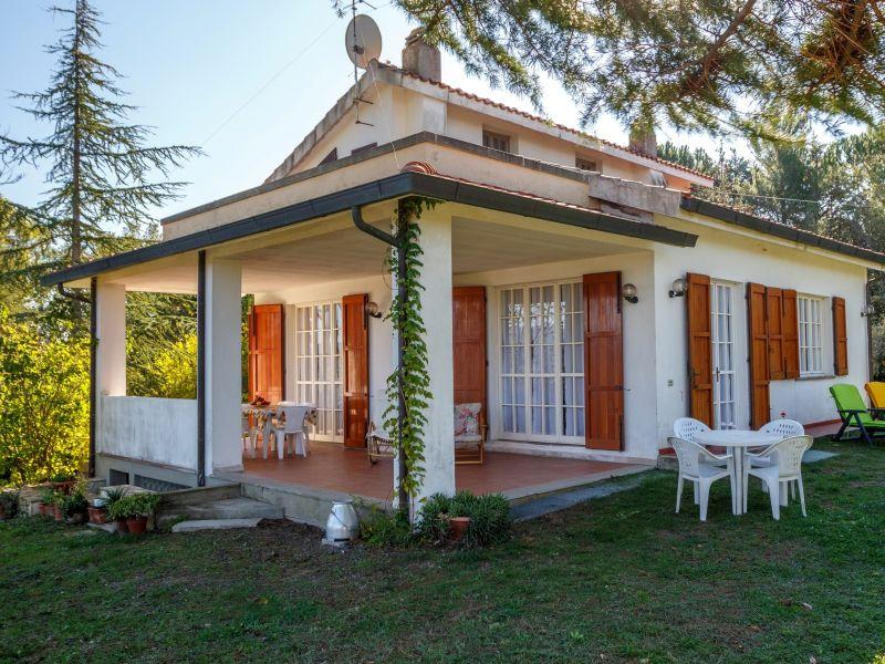 Ferienhaus Montescudaio Casa Lina